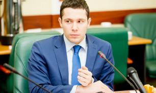 """""""По кочану"""": калининградский губернатор """"объяснил"""" отсутствие компенсаций за детсад"""