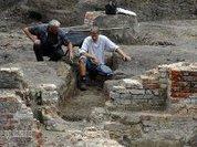 Археологи состарили столицу Германии