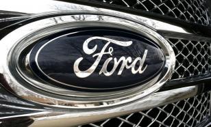 Автомобили Ford получат собственный блокчейн