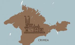 Словаки решились признать Крым частью России