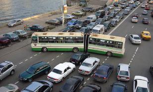 """Прощай, """"площадка"""" и """"город"""": новые правила экзаменов по вождению"""