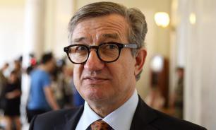 Депутат Рады предложил Европе заменить российский газ украинским