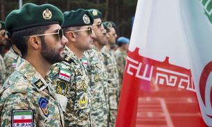 """Иранский генерал пригрозил """"отправить на дно морское"""" корабли ВМС США"""