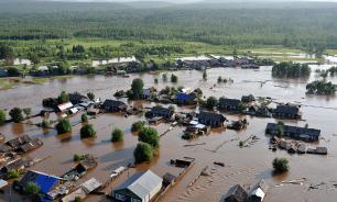 Жителей Тулуна могут еще раз эвакуировать