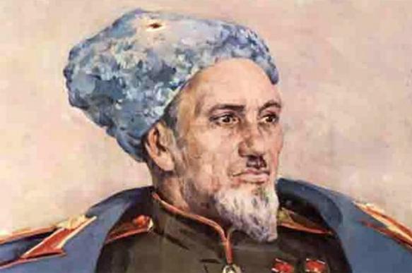 Сидор Ковпак: хозяин украинского леса