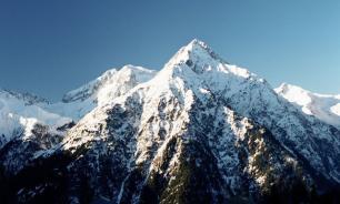 Эци: Ледяной человек из Тирольских Альп