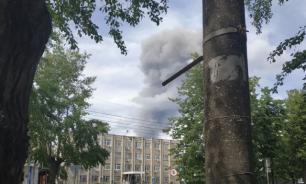 Жители Дзержинска вышли на массовый субботник