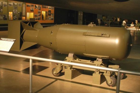 Как трудно отыскать атомную бомбу Гитлера