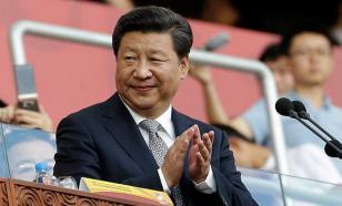 """""""Китайская мечта"""" разбилась о берег США?"""