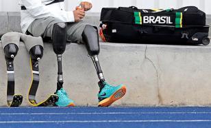 Из России - значит, виноваты: Паралимпийцев окончательно не пустили в Рио