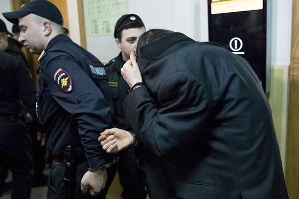 ФСБ нашла заказчика теракта в петербургском метро