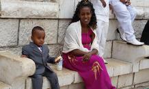 Эфиопия. Предательство Горбачева, или Заговор молчания