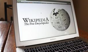 """Администратор """"Википедии"""": ФАН заблокировали по политическим мотивам"""