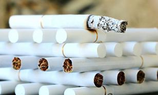 30-летний курильщик может рассчитывать прожить еще около 35 лет - ученые