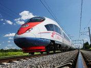 Высокоскоростные магистрали опутают Россию