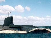 Американская АПЛ  выдворена из приграничных вод России