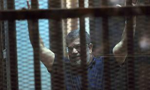 Мухаммед Мурси объявил голодовку