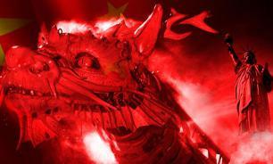 США и Китай – это драконы, которые всегда будут драться друг с другом – эксперт