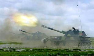 Минобороны отчиталось о принятых за неделю танках и бронеавтомобилях