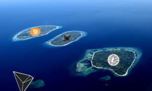 Новая криптовалюта создаст новое государство