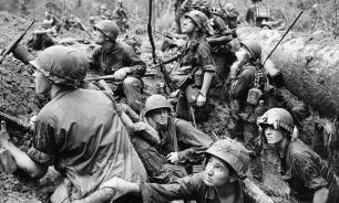 Вторжение в Камбоджу - причины войны