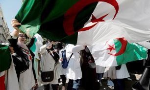 СМИ: президентские выборы в Алжире перенесут из-за отсутствия кандидатов