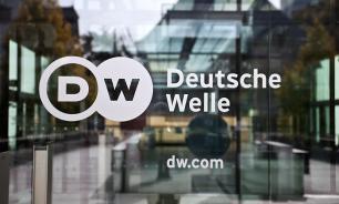 В Госдуме требуют лишить Deutsche Welle аккредитации из-за экстремизма
