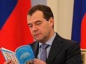 Медведев указал на проблемы правозащитников