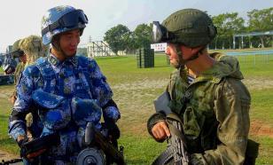У Китая появился шанс набраться военного опыта России в Сирии