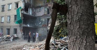 Алексей Панин: Востоку Украины нужны миротворцы ООН