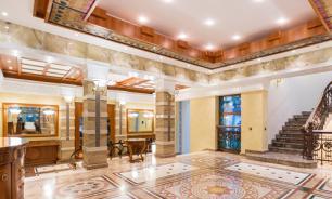 Новый рекорд аренды: дом на Рублевке за 8 млн рублей в месяц