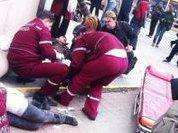 Теракт в Минске: пока голословные версии...