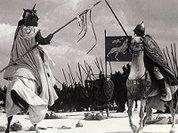 Ледовое побоище-1270: вторая серия на Балтике