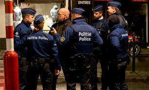 В Брюсселе десять человек задержаны по подозрению в причастности к ИГ