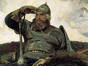 Илья Муромец - святой богатырь