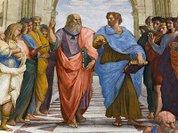 Мистики: Мудрые пчелы и младенец Платон