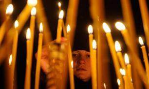 Чехи почтили память погибших при теракте в небе над Синаем