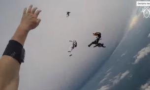Татарстан: При прыжках с парашютом погибли два спортсмена
