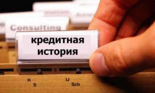В Госдуме предлагают сократить время хранения кредитной истории