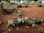 Война в Ливане глазами израильского солдата