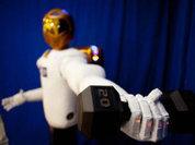 Робокопы и суррогаты скоро выйдут на улицы