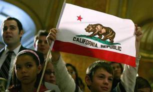 Calexit: При Трампе Калифорния наконец покинет США?