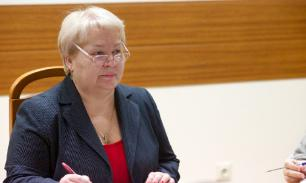 """За базаром следи!"": глава комитета по культуре отчитала коллегу за ""бред"""