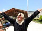 Как из Сирии делают Ливию