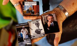 СМИ: Барак Обама проигнорировал Фиделя Кастро