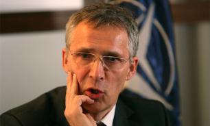 Столтенберг: Хватит бояться - Россия не нападет на НАТО