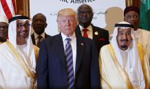 Станет ли Дональд Трамп старшим братом для арабского мира и Израиля?