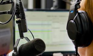 """Украинские моряки в """"Матросской тишине"""" пожаловались на """"Русское радио"""""""
