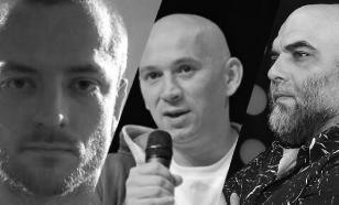 В СК рассказали о последних днях погибших в ЦАР журналистов