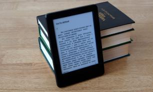Электронные книги не смогут вытеснить бумажный формат